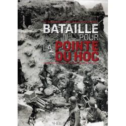 BATAILLE POUR LA POINTE DU HOC