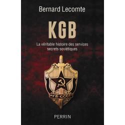 KGB - La véritable histoire...