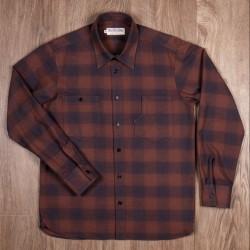 Chemise 1937 Roamer Shirt...