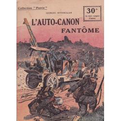 L'Auto Canon Fantôme - 1919