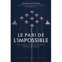 LE PARI DE L IMPOSSIBLE