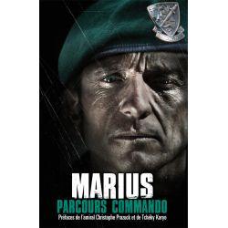 MARIUS - PARCOURS COMMANDO