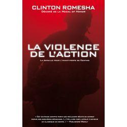 LA VIOLENCE DE L ACTION
