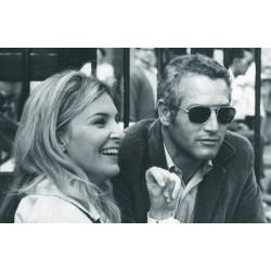 Paul Newman et ses Original Pilote AO