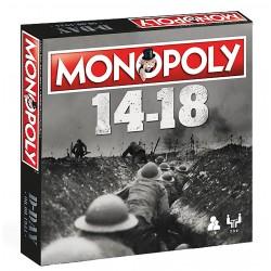 MONOPOLY 14-18 - 1ere...