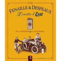 FENAILLE & DESPEAUX -...