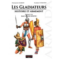 LES GLADIATEURS - Histoire...