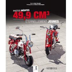 49,9 CM3 - ÉTERNELLEMENT...