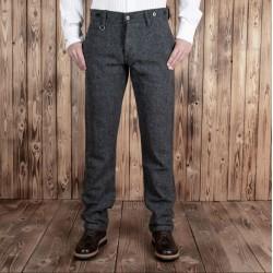 Pantalon laine 1905 Hauler...