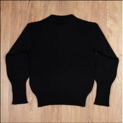 Pull en laine US Navy Noir...