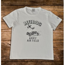 T-Shirt Coton épais MUROC...