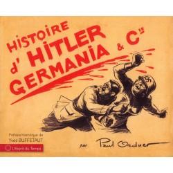 Histoire d'Hitler, Germania...