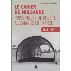 Le cahier de Mulsanne - Les...