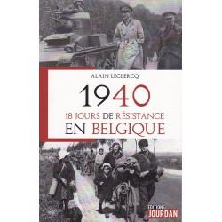 1940 - 18 Jours de...
