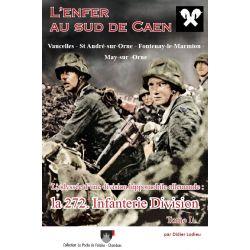 L'enfer au sud de Caen