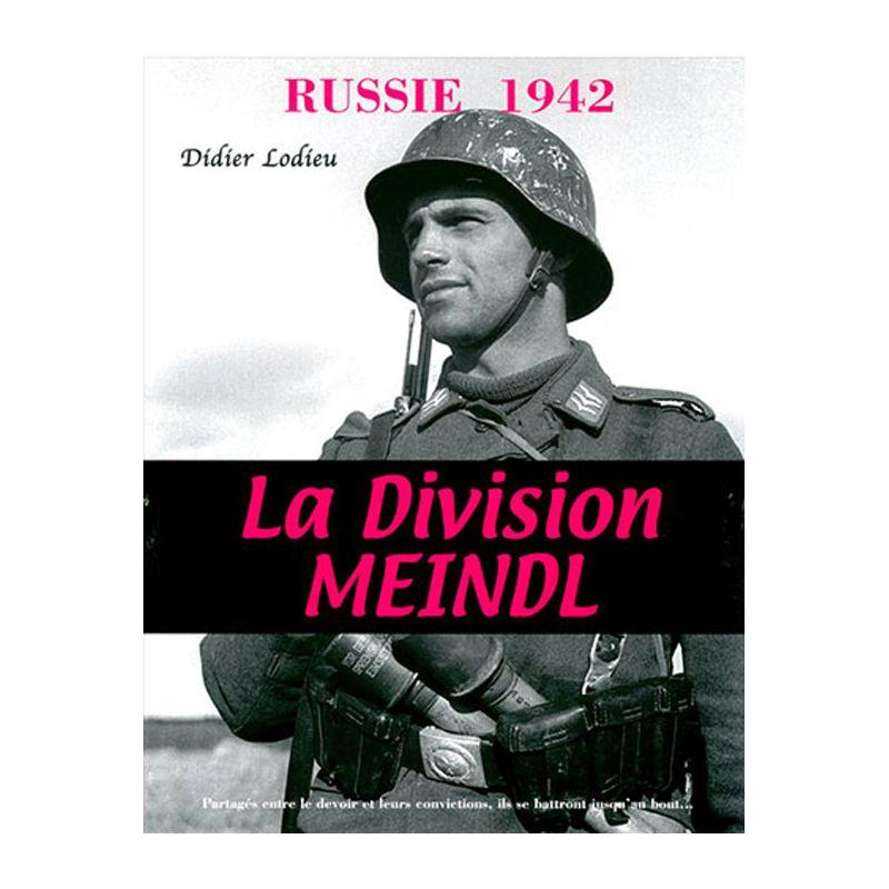 La division Meindl