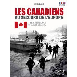 Les canadiens au secours de l'Europe