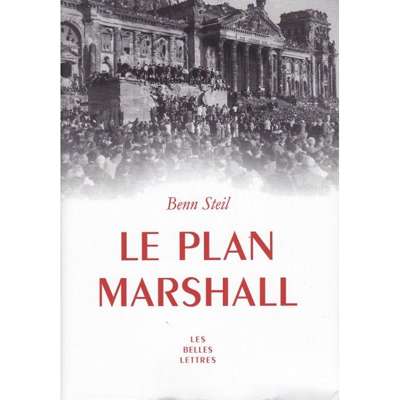 Le plan Marshall - A l'aube de la guerre froide