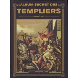 Album secret des templiers
