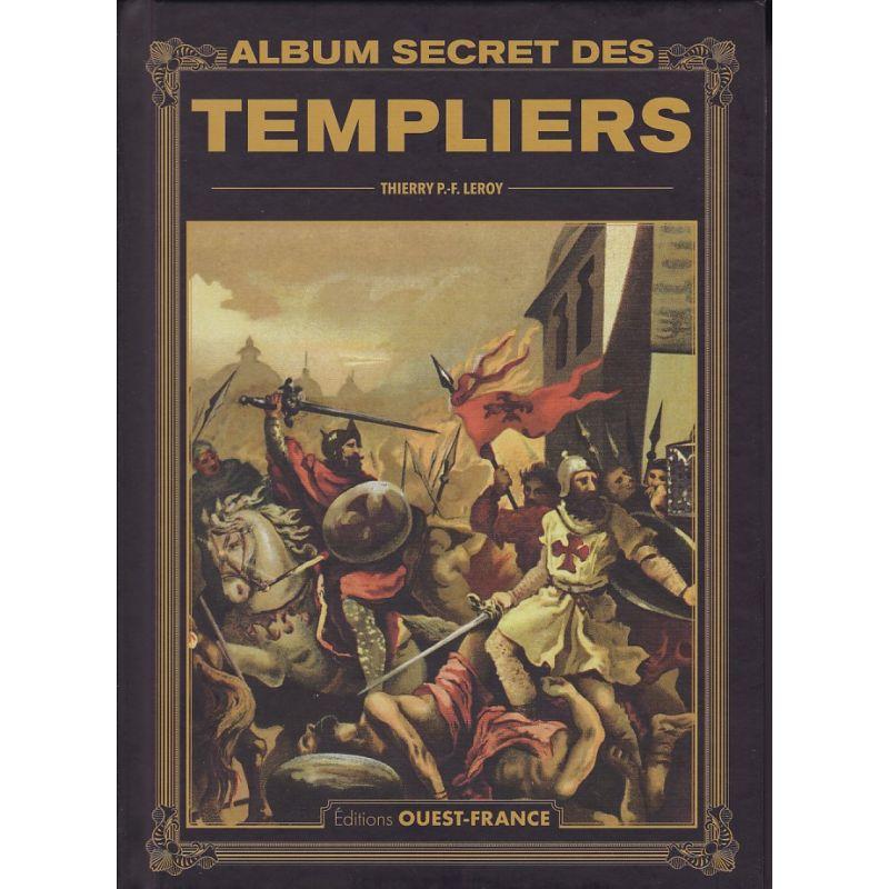 Album secret des templiers