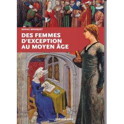 Des femmes d'exception au Moyen Age