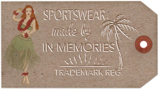 In Memories Sportswear