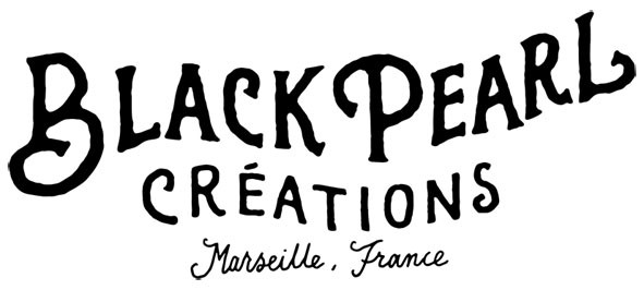 BlackPearl  Créations